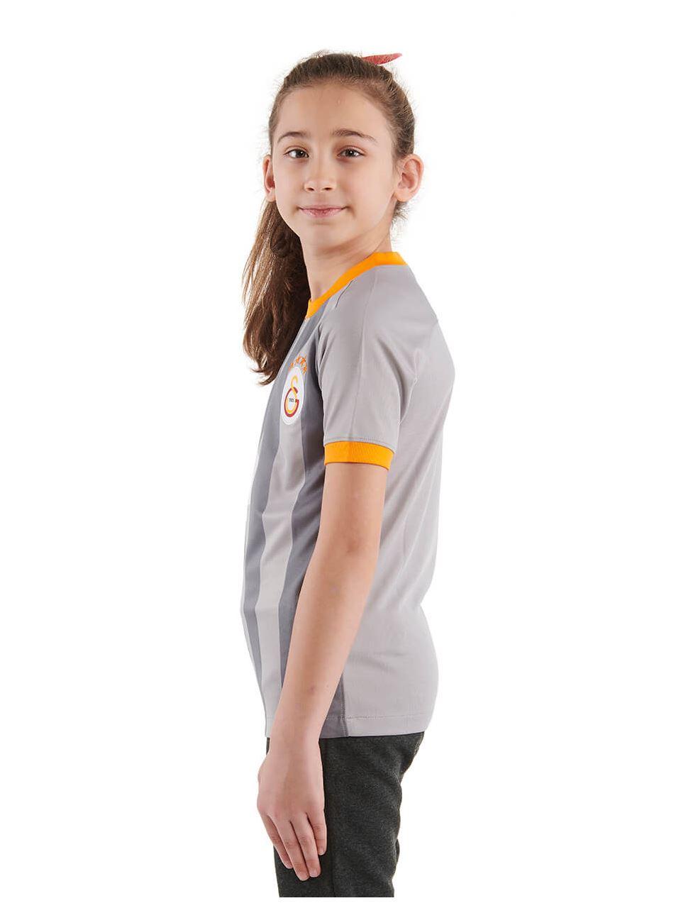 Nike Galatasaray Gri Alternatif Maç Çocuk Forması 19-20 At2633-060