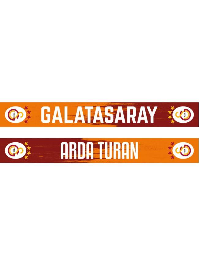 Arda Turan Galatasaray  Şal Atkı U999029
