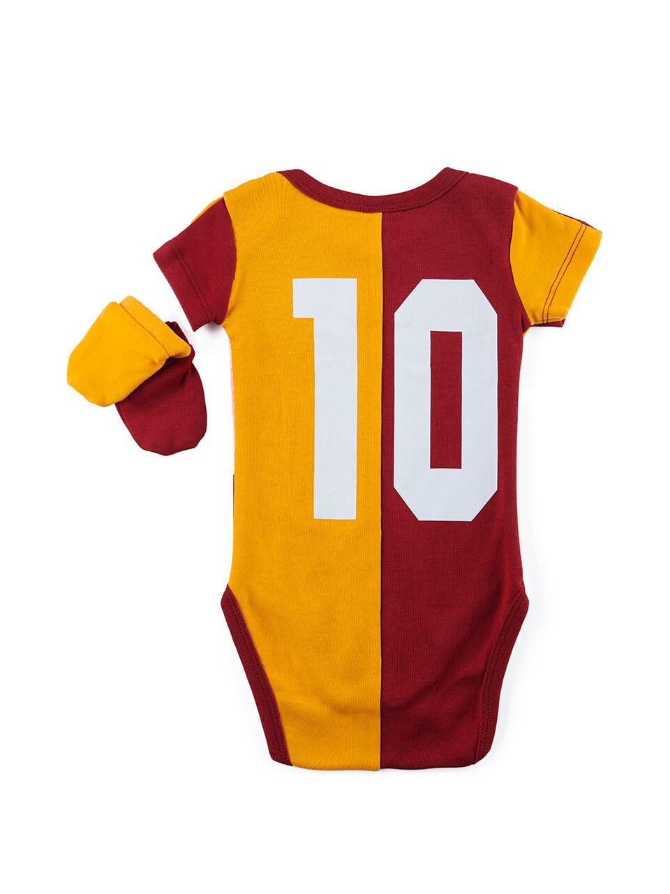 Galatasaray Bebek 3 Lü Metin Oktay Hastane Çıkışı B201001