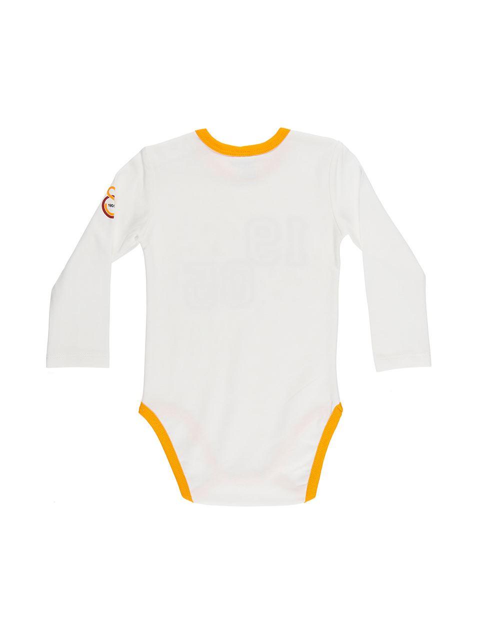 Galatasaray Bebek Body Uzun Kol B201009