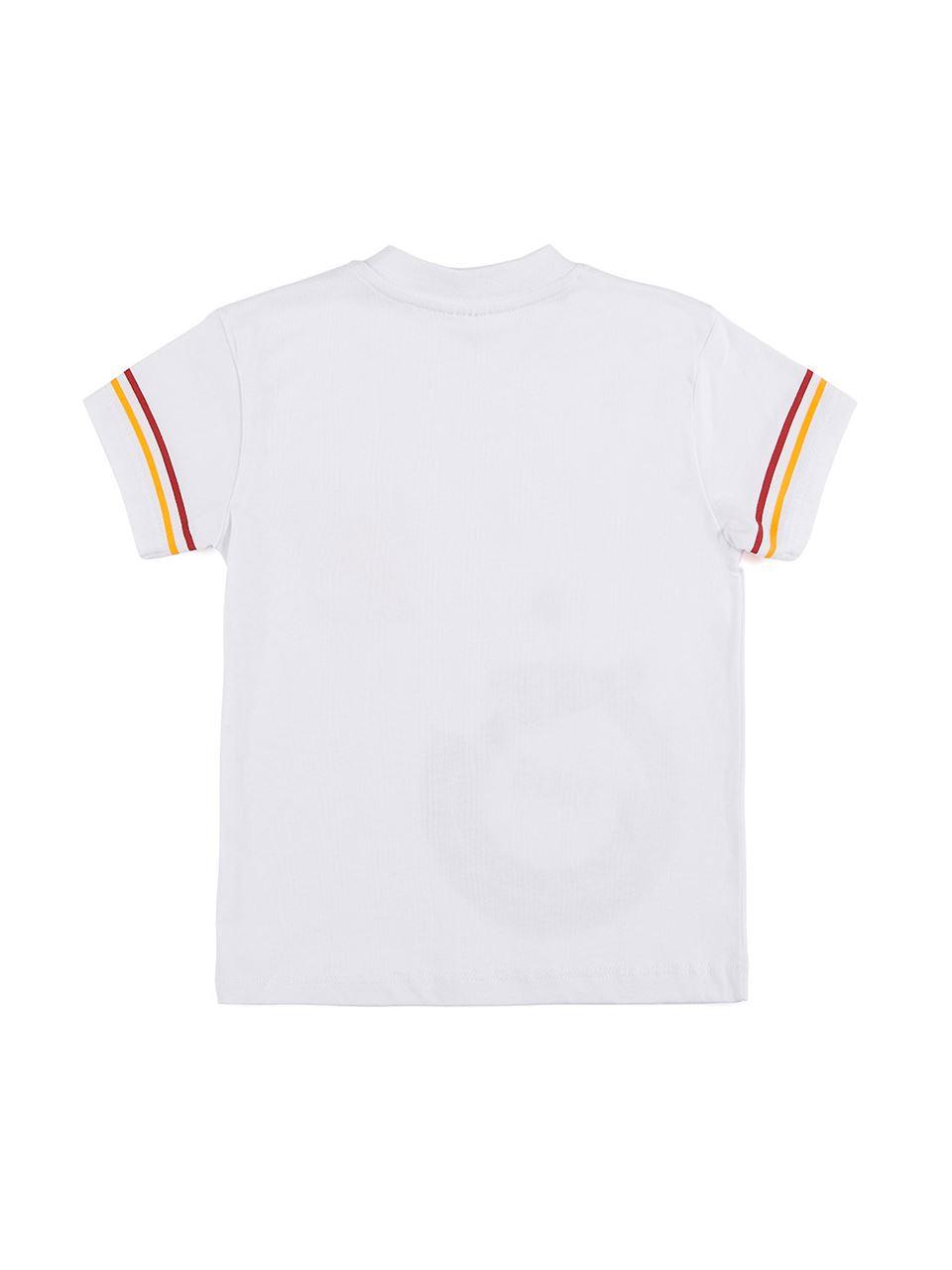 Galatasaray Bebek Logo T-shirt B201010