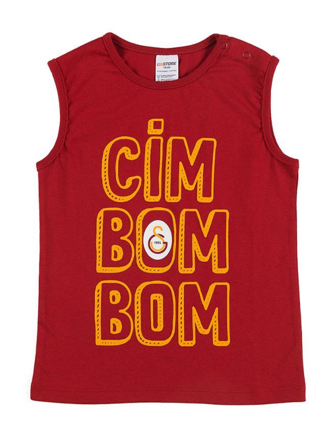 Galatasaray Bebek Cimbombom T-shirt B201021