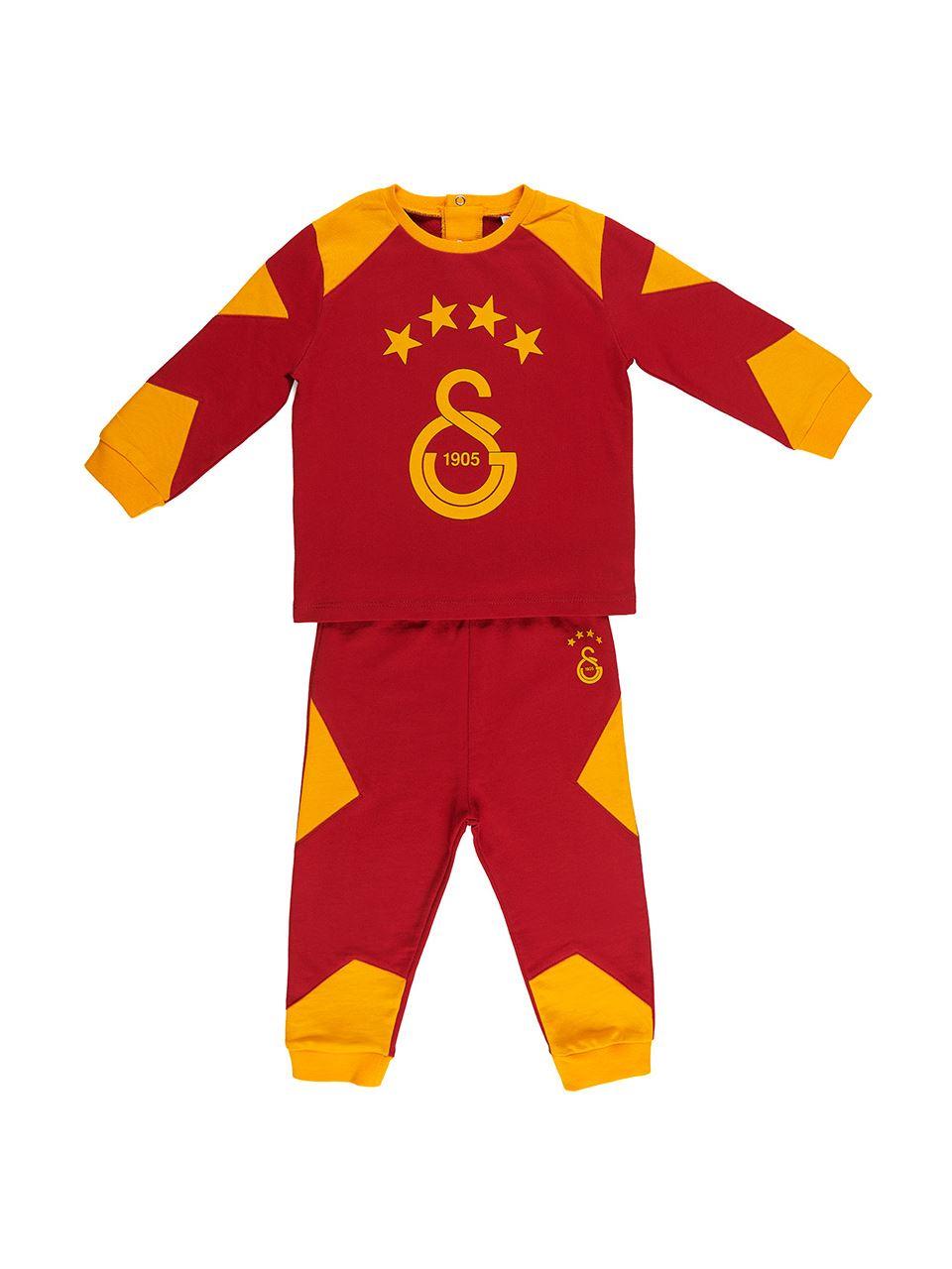 Galatasaray Bebek Eşofman Takımı B201041