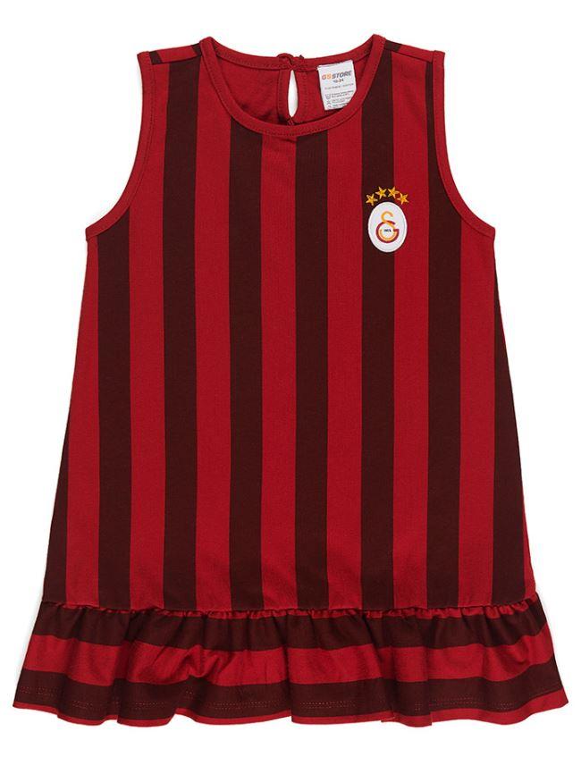 Galatasaray Bebek Elbise B201045