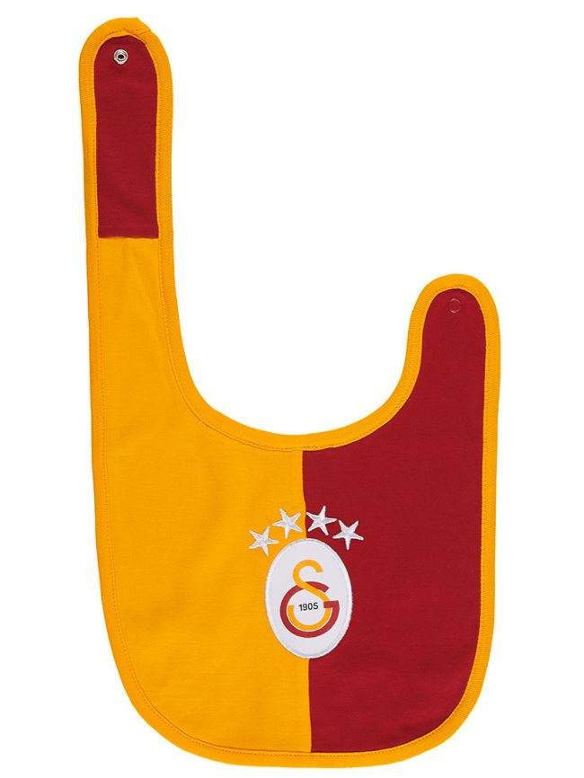 Galatasaray Bebek Parçalı Önlük B201047