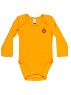 Galatasaray Bebek Basic Body Uzunkol B201221