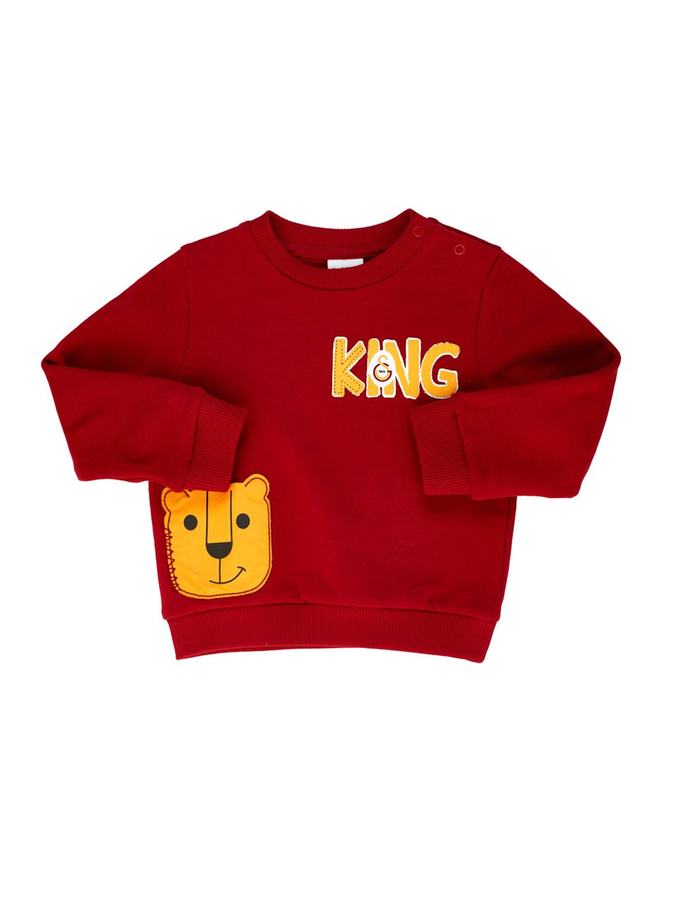 Galatasaray Bebek Sweatshirt B202017