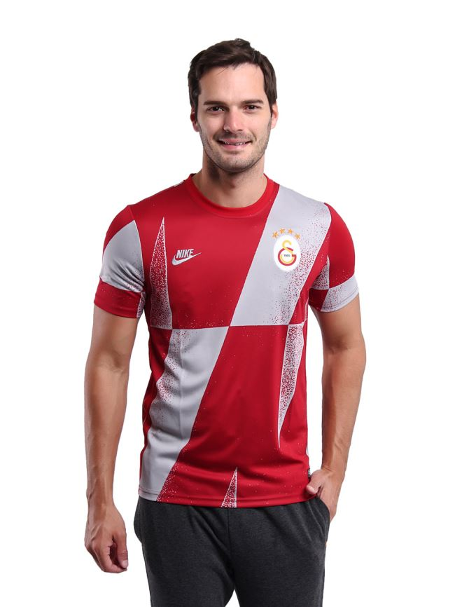 Nike Galatasaray Antrenman Forması Bv2102-063