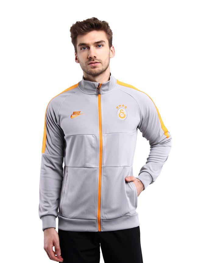 Nike Galatasaray Antrenman Üstü (Gri) Bv2607-063