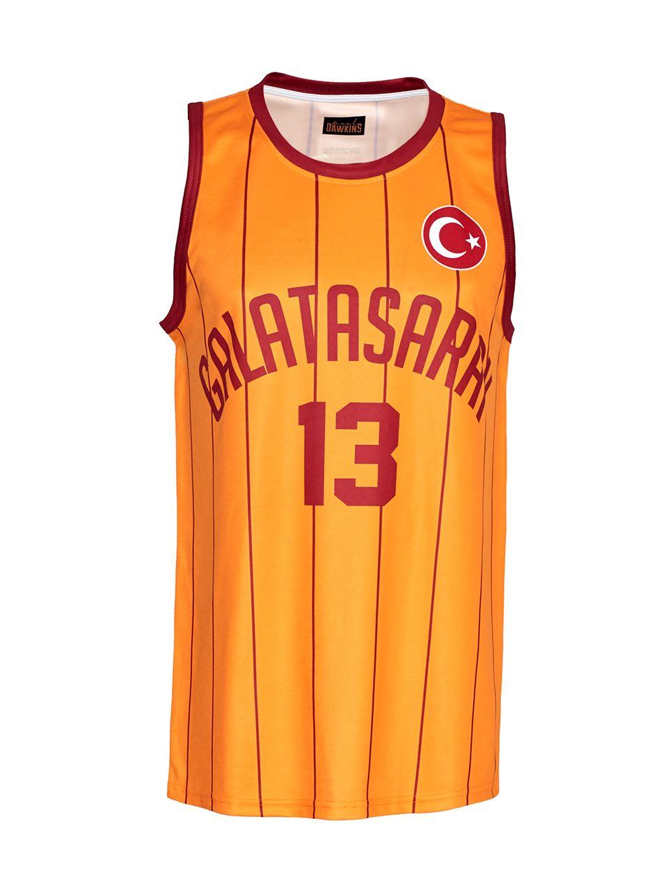 Basketbol Forma E202265