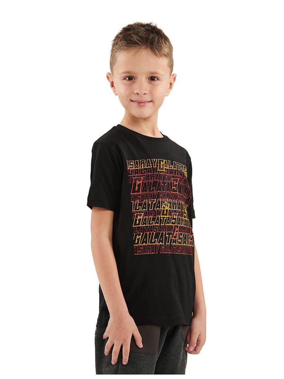 Galatasaray Çocuk T-shirt C191031