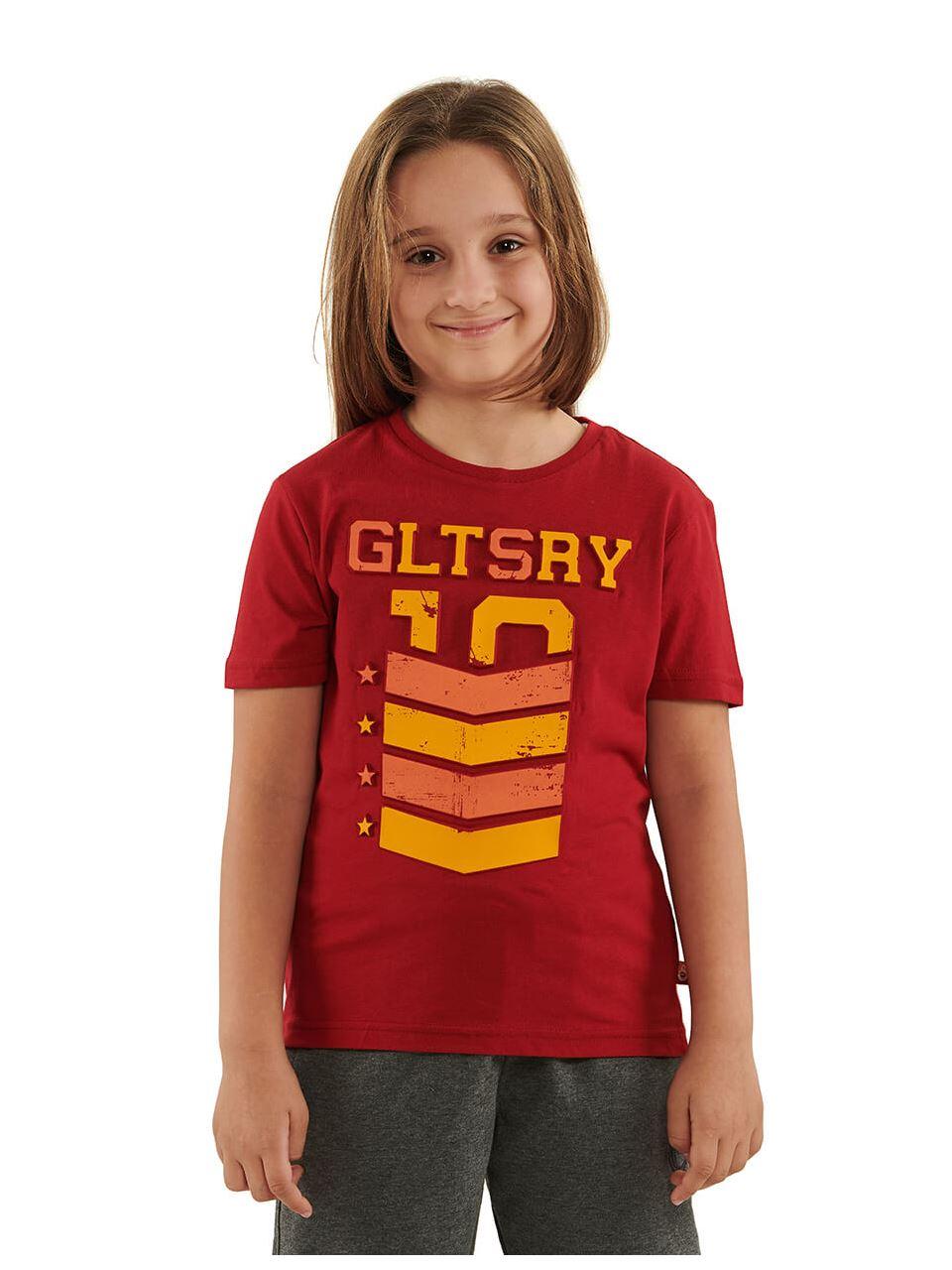 GLTSRY 10 ÇOCUK TSHIRT C191032