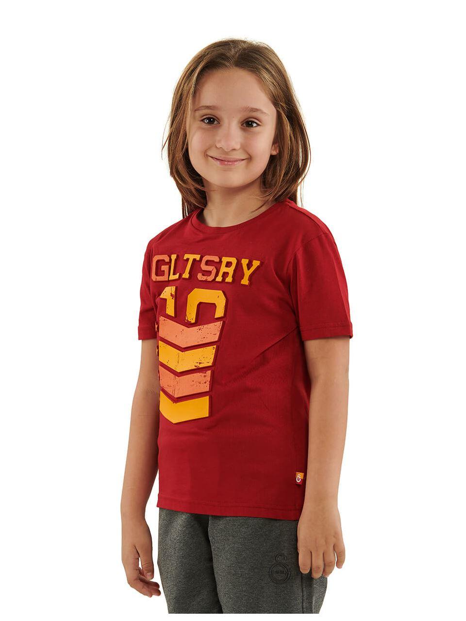 Gltsry 10 Çocuk T-shirt C191032