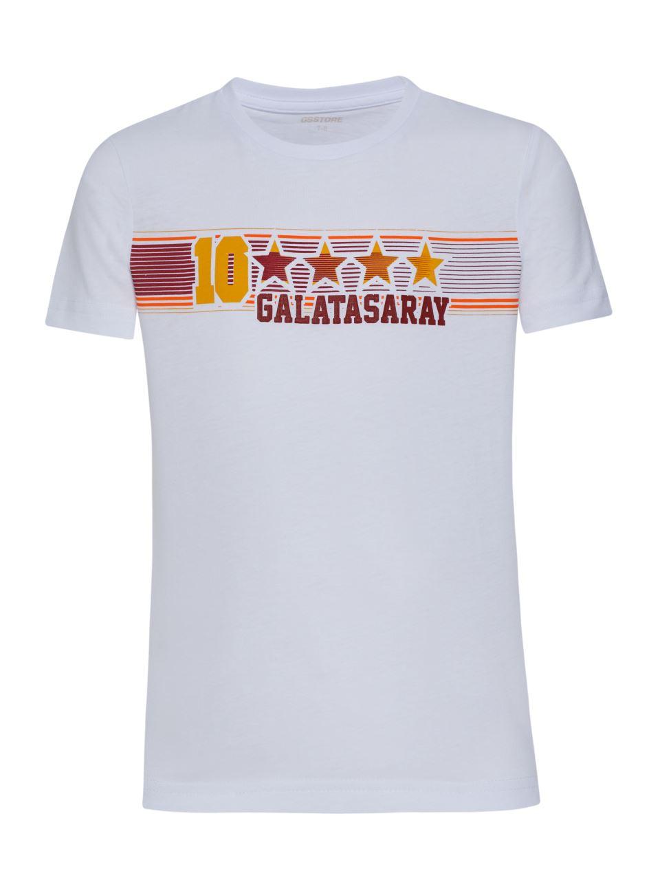 Galatasaray Çocuk T-shirt C191033
