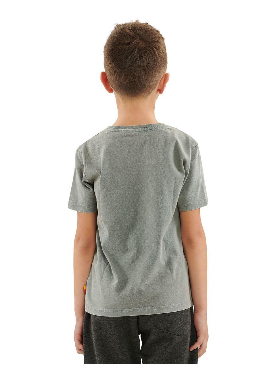 Galatasaray Çocuk T-shirt C191034