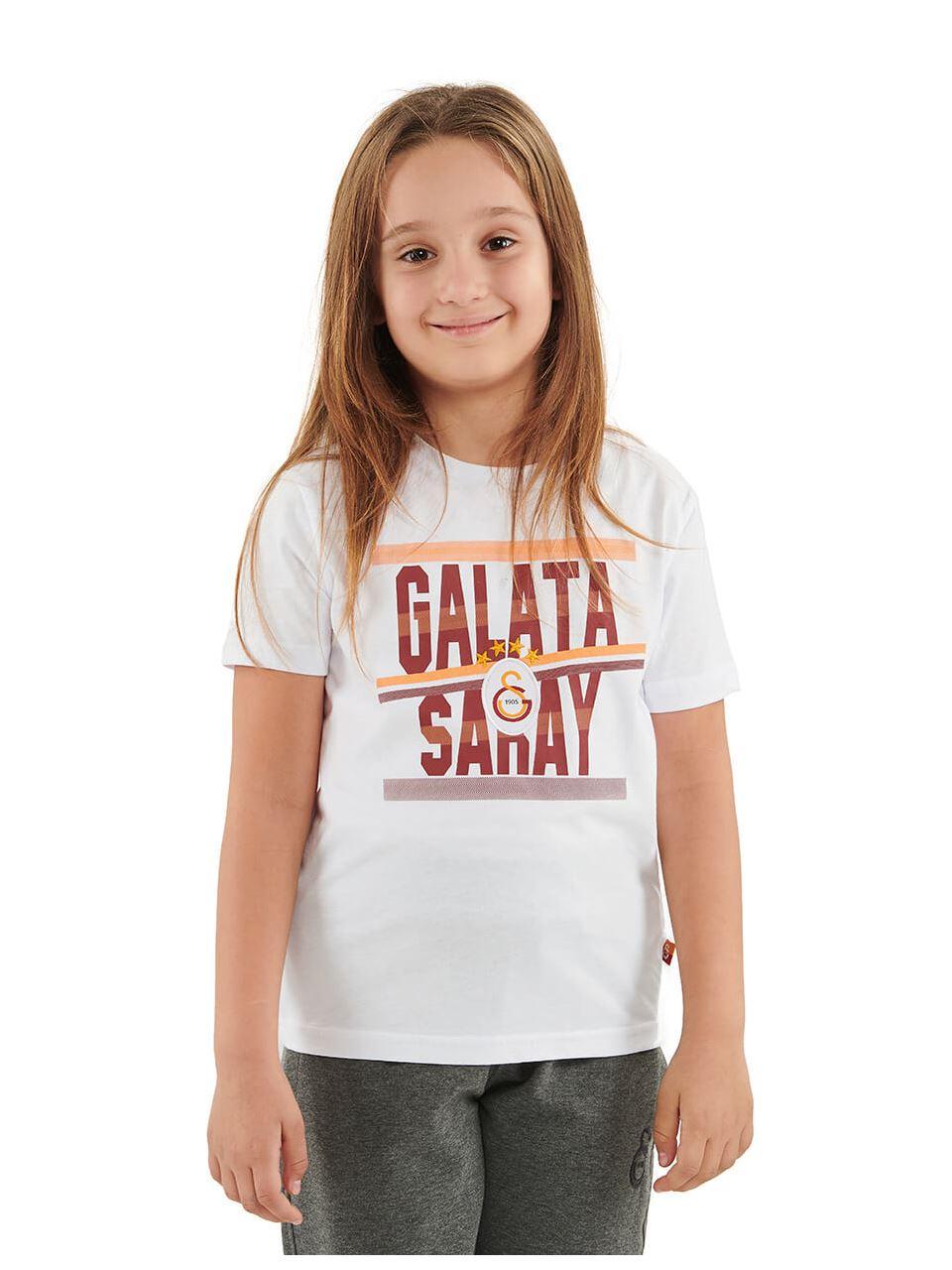 GALATASARAY ÇOCUK TSHIRT C191036