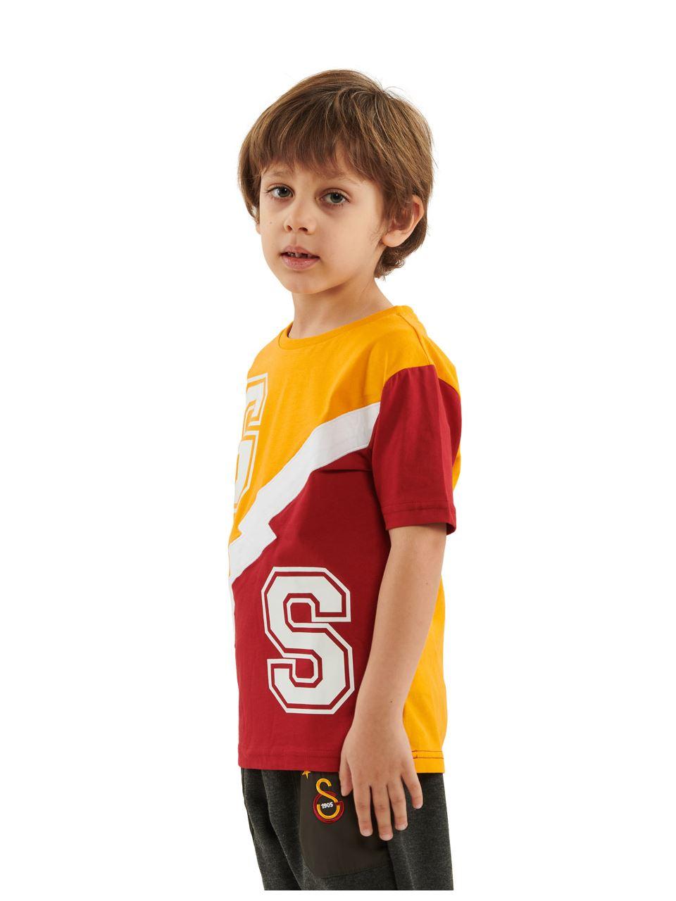 Galatasaray Çocuk T-shirt C191039