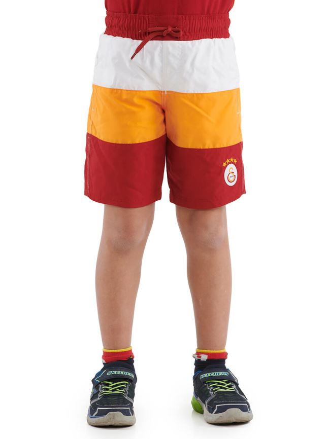 Galatasaray Mikro Çocuk Şort C191054