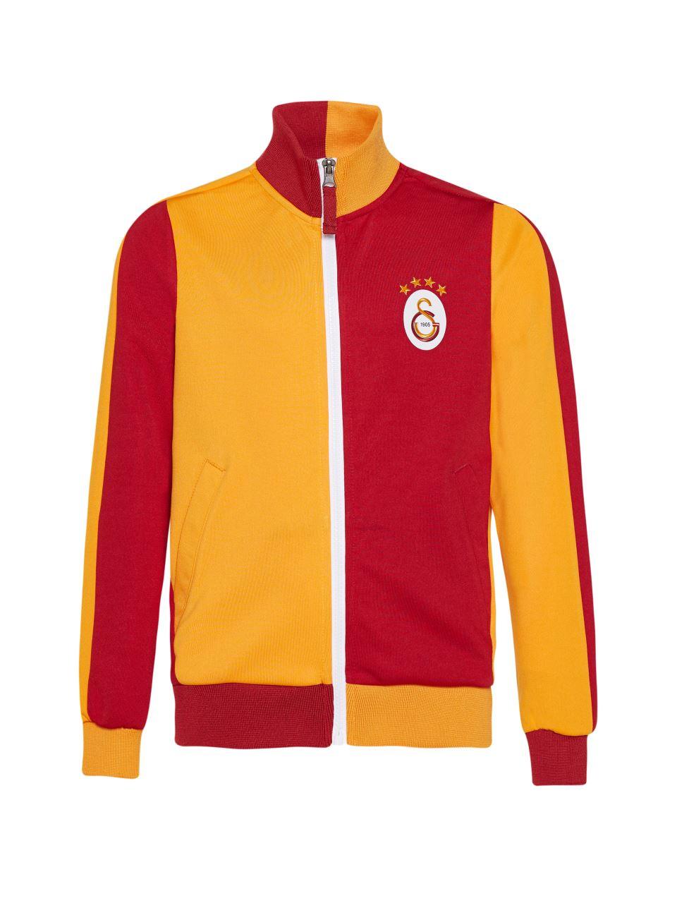 Galatasaray Taraftar Çocuk Ceket C191228