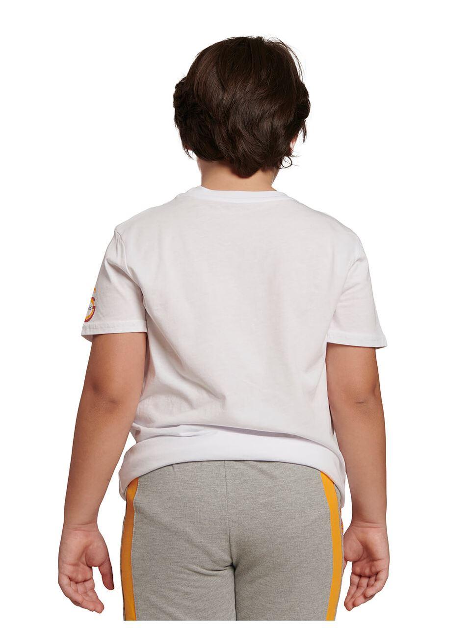 Galatasaray Çocuk Aslan T-shirt C201060