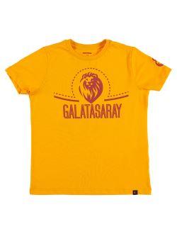 GALATASARAY ÇOCUK ASLAN T-SHIRT C201065