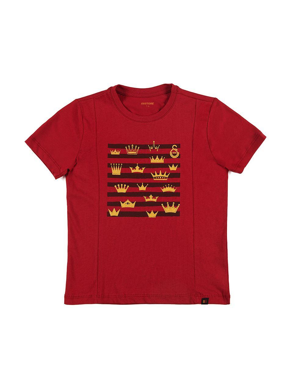 Galatasaray Çocuk T-shirt C201069