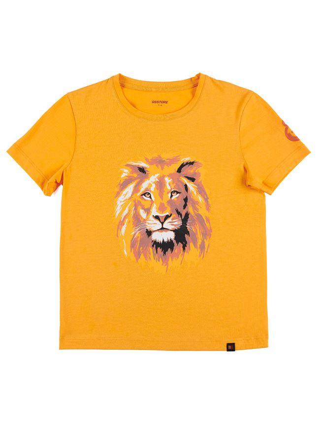 Galatasaray Çocuk  Aslan T-shirt C201072