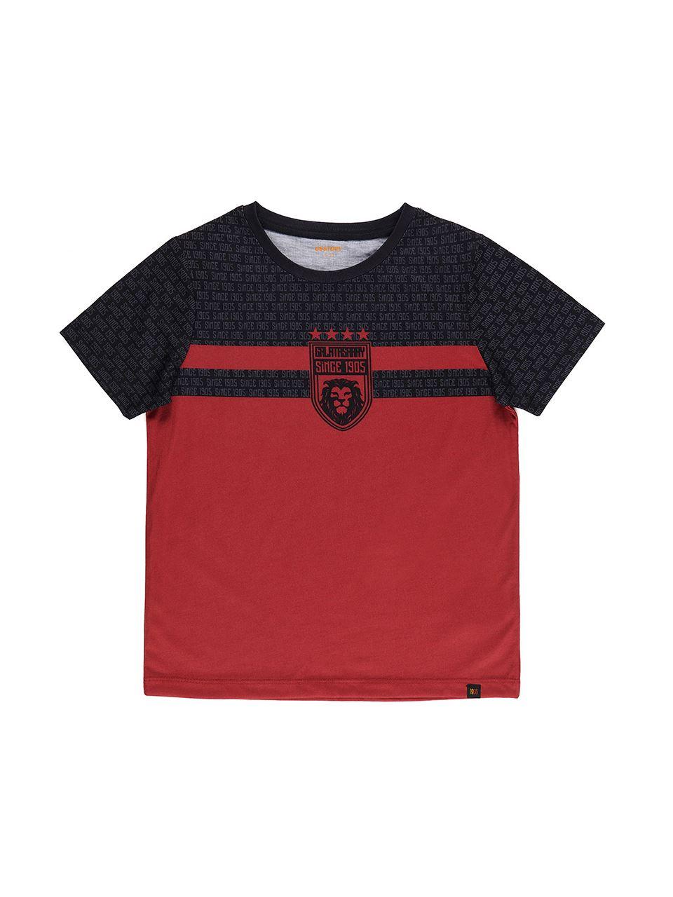 Galatasaray Çocuk T-shirt C201100