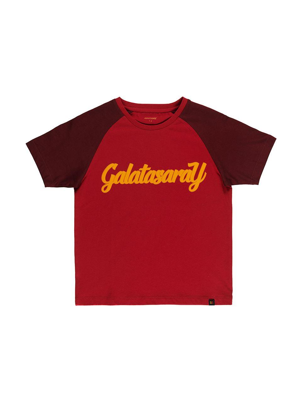 Galatasaray Çocuk  T-shirt C201111