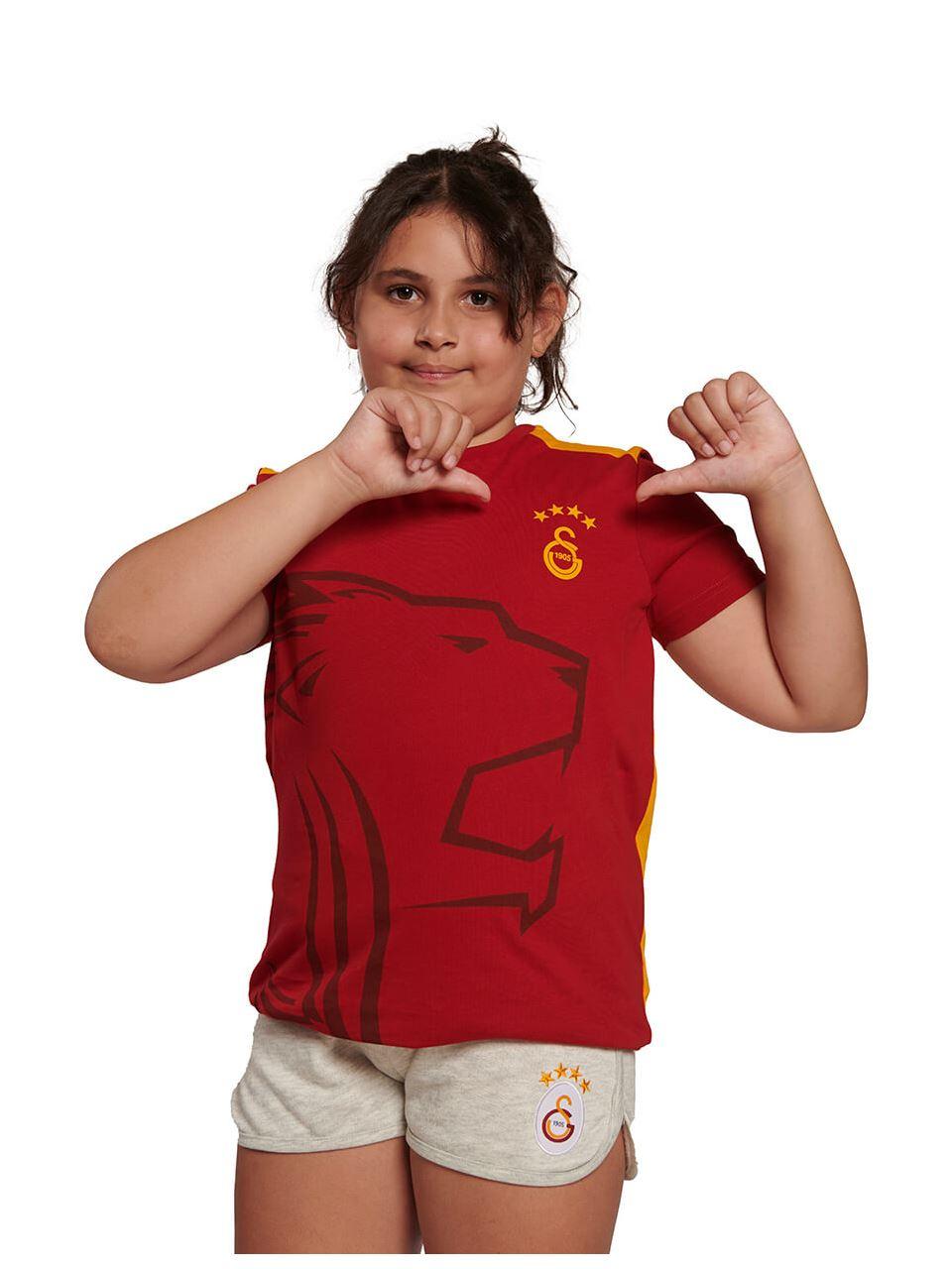 Galatasaray Çocuk T-shirt C201129