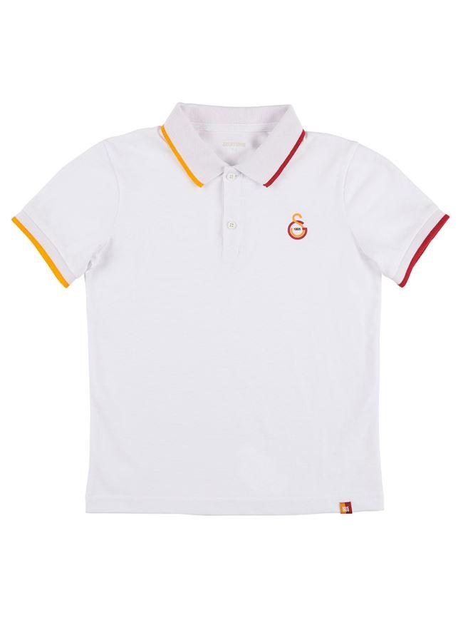 Galatasaray Çocuk  Polo T-shirt C201141