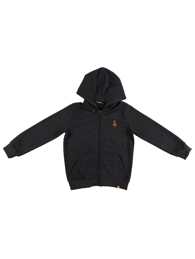 Galatasaray Çocuk Basic Sweatshirt C201218