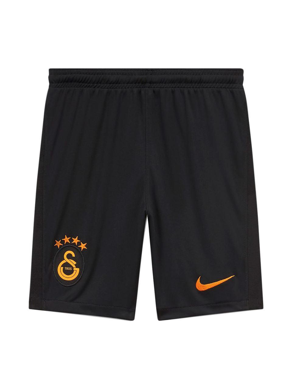Nike Galatasaray Çocuk İç/Dış Saha  Futbol Şort Cd4559-010
