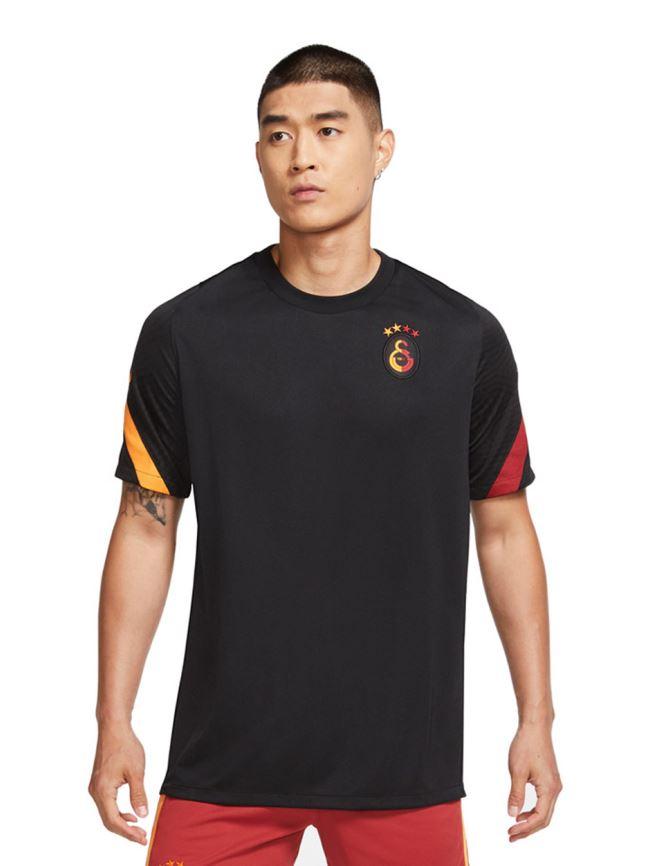 Nike Galatasaray Erkek Antrenman Kısa Kollu T-shirt  Cd4913-010