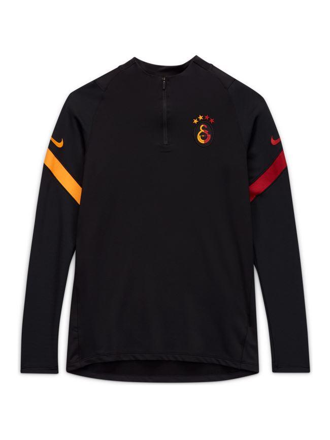 Nike Galatasaray Erkek Antrenman Uzun Kollu T-shirt  Cd4926-010
