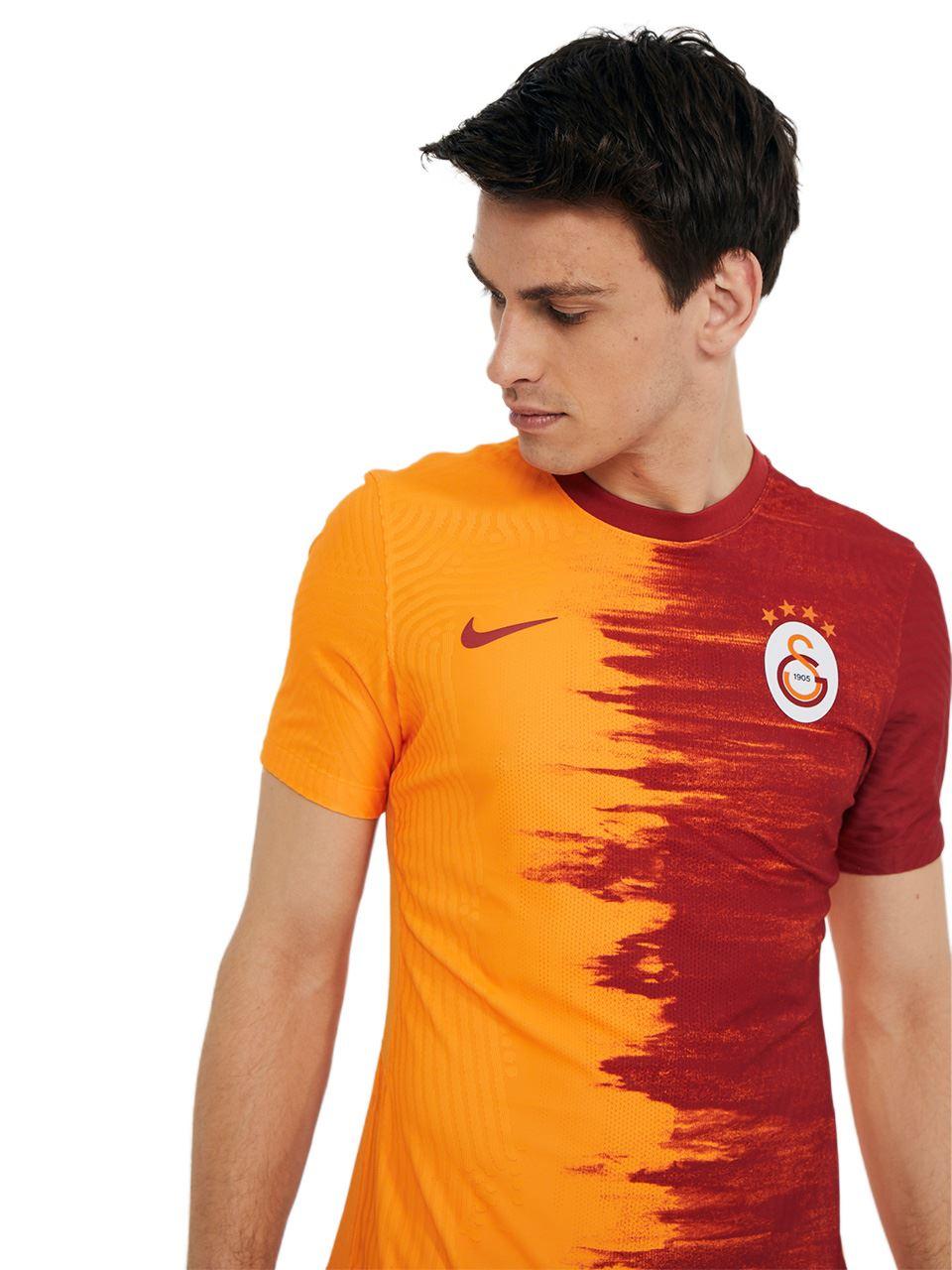 Nike Galatasaray A Takım 2020/2021 Profesyonel Parçalı Forma CI3050-836-A