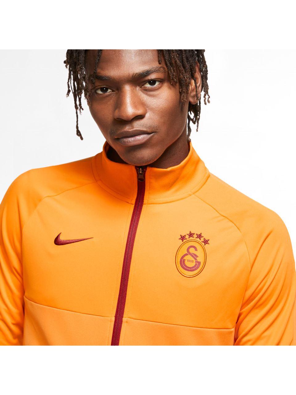 Nike Galatasaray Erkek Ceket CI9262-836