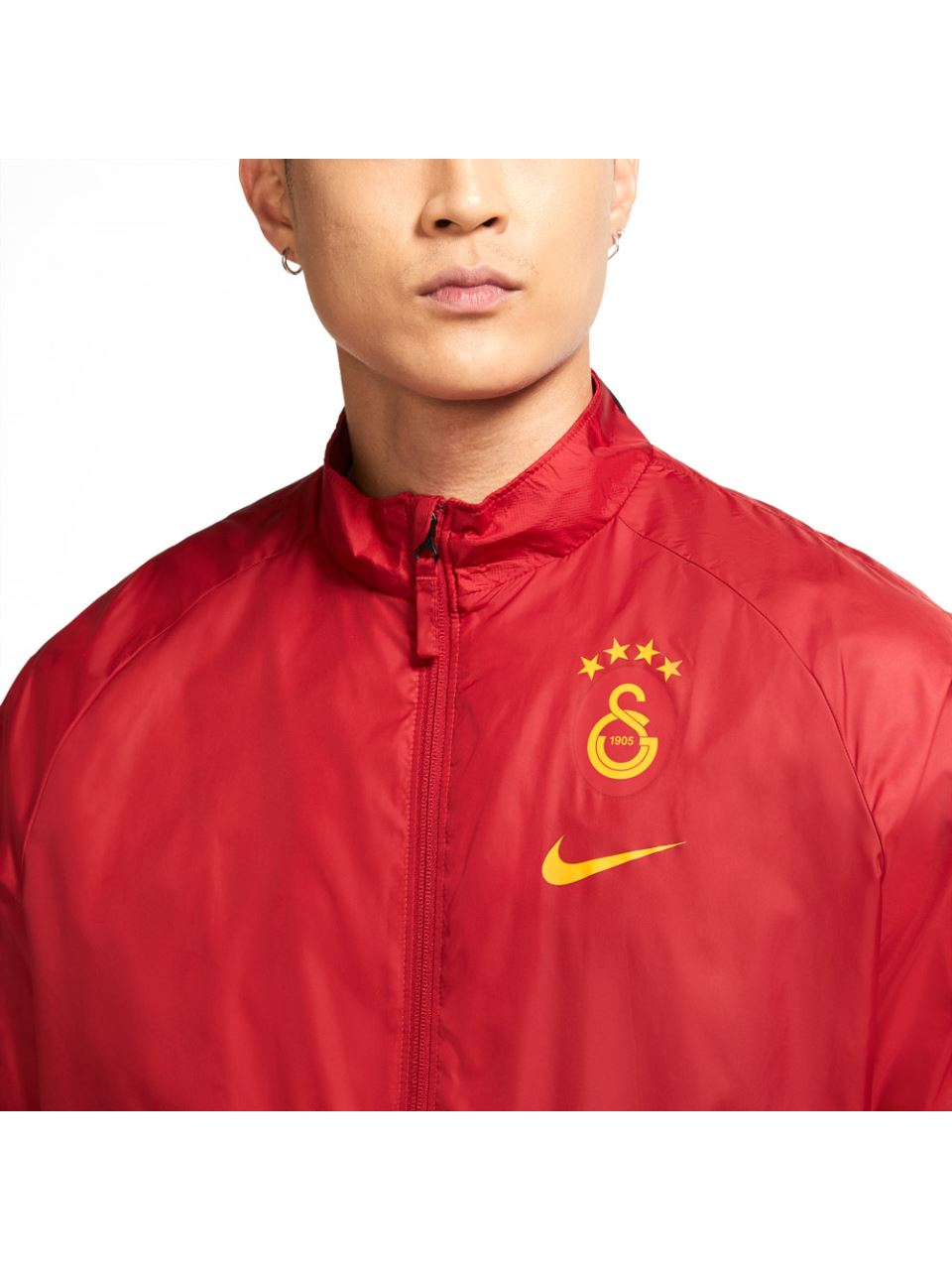 Nike Galatasaray Erkek Antrenman Ceket Ci9536-628