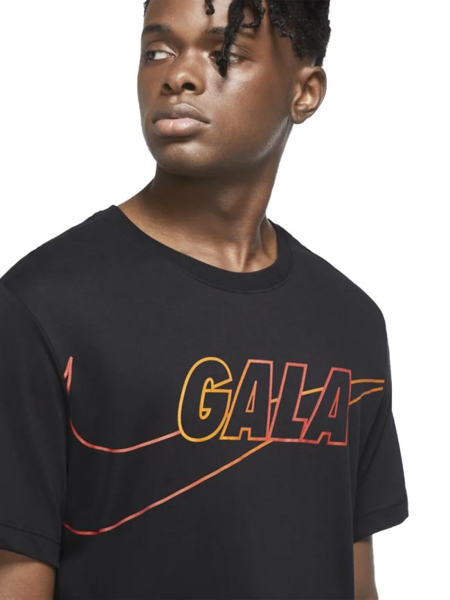 Nike Galatasaray Erkek T-Shirt Ct2312-010