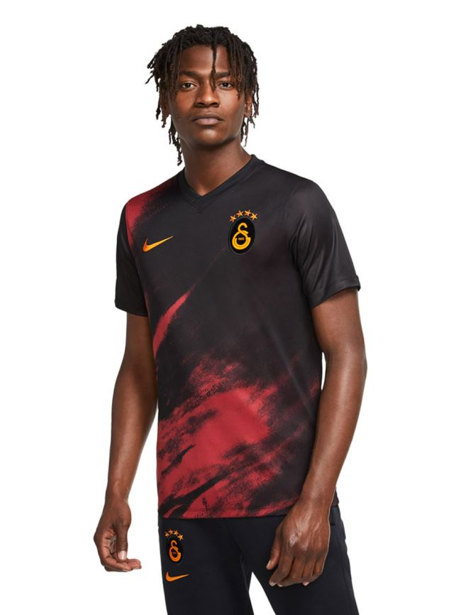 Nike Galatasaray 2020/2021 Deplasman Forması Cw2532-628