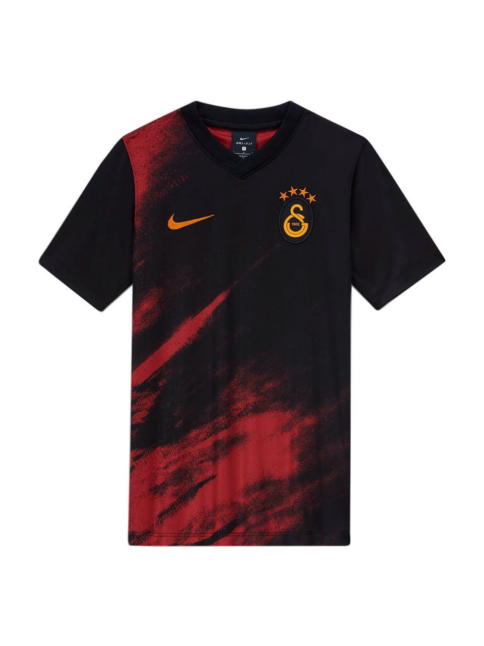 Nike Galatasaray 2020/2021 Genç Çocuk Deplasman Forması Cw2536-628