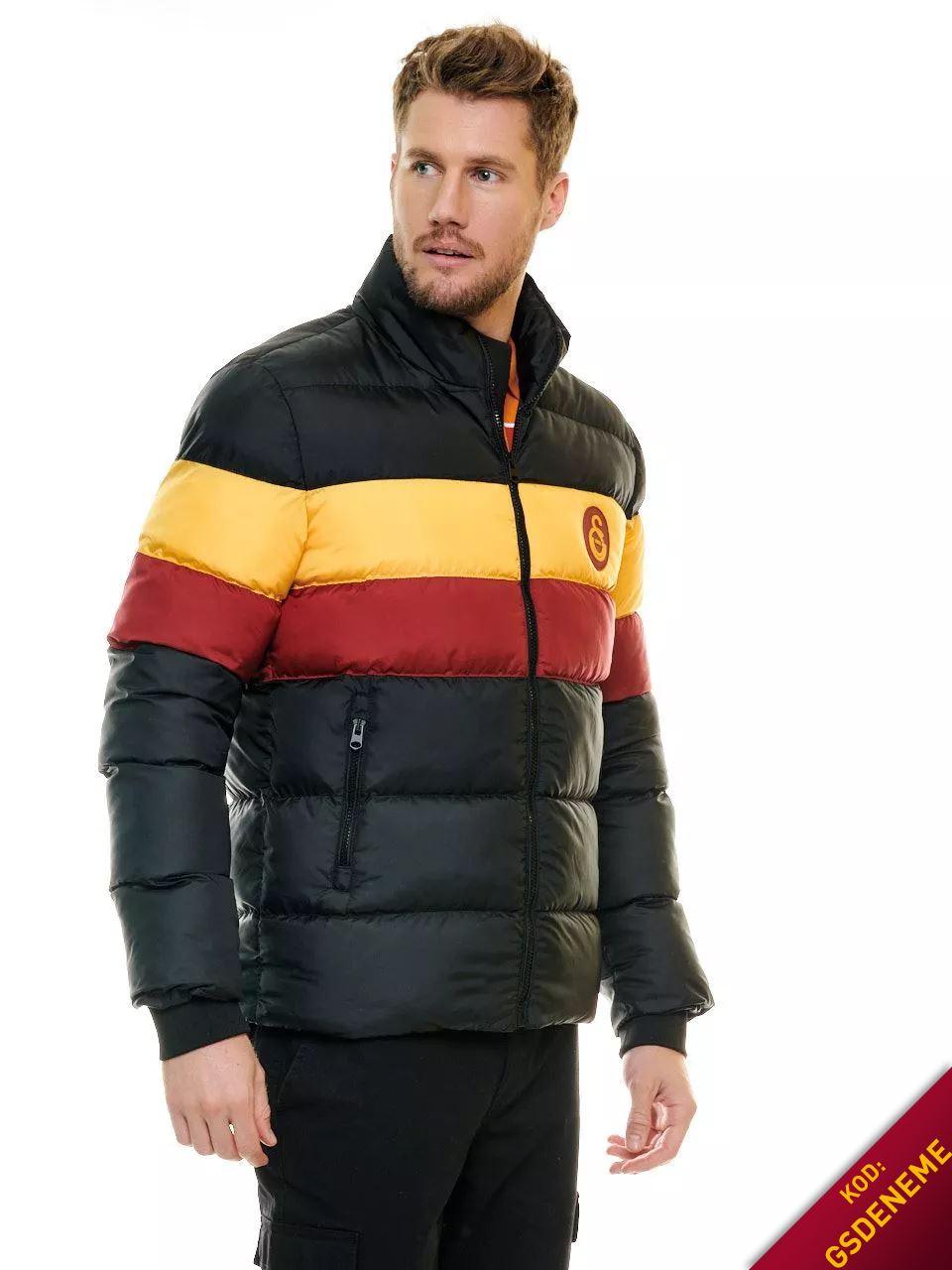 Galatasaray Erkek Mont E202153