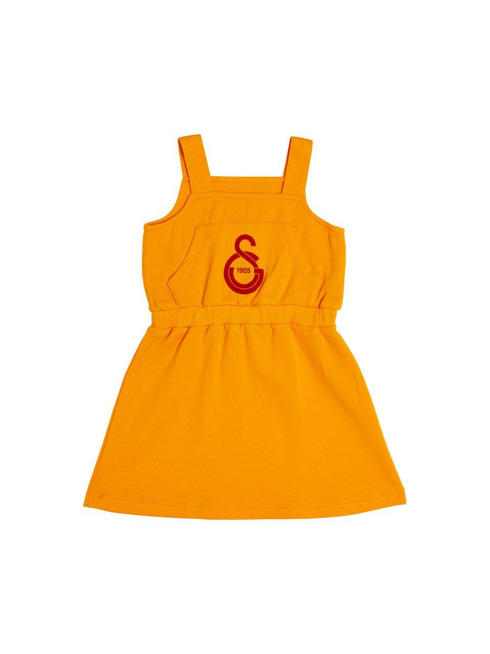 Galatasaray Bebek Elbise B211018