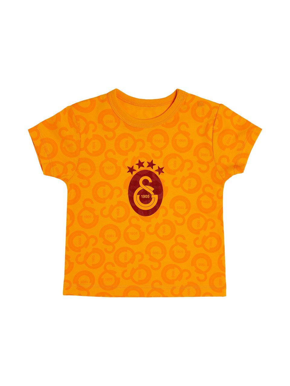 Galatasaray Bebek T-shirt B211017