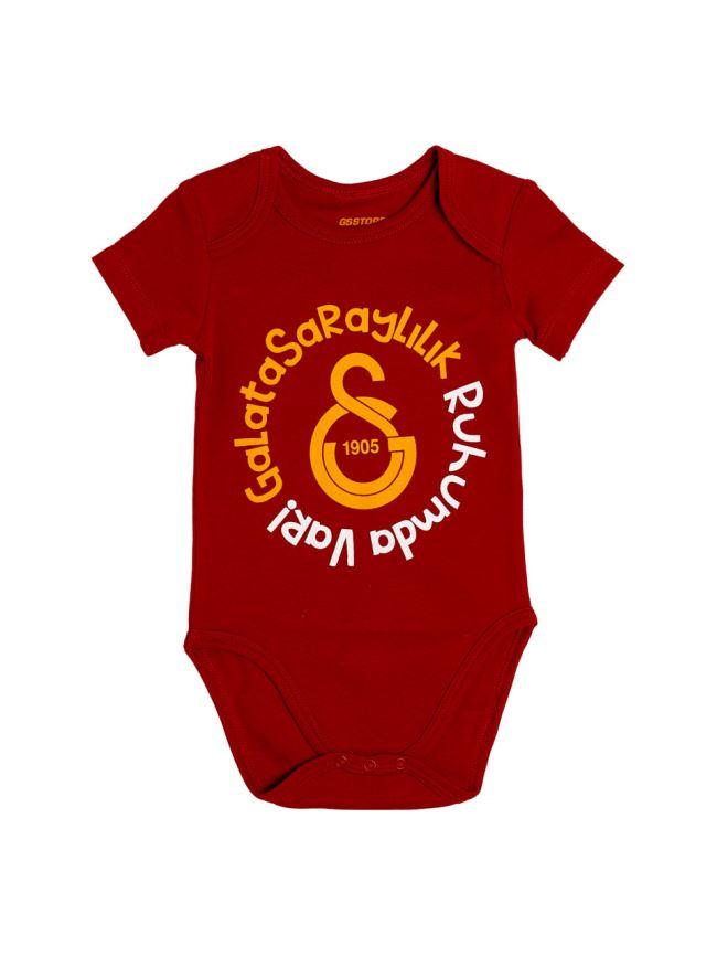 Galatasaray Bebek Body B211009