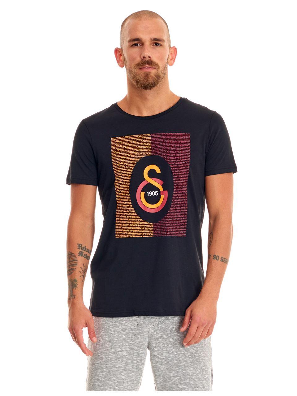 Galatasaray Erkek T-shirt E191061