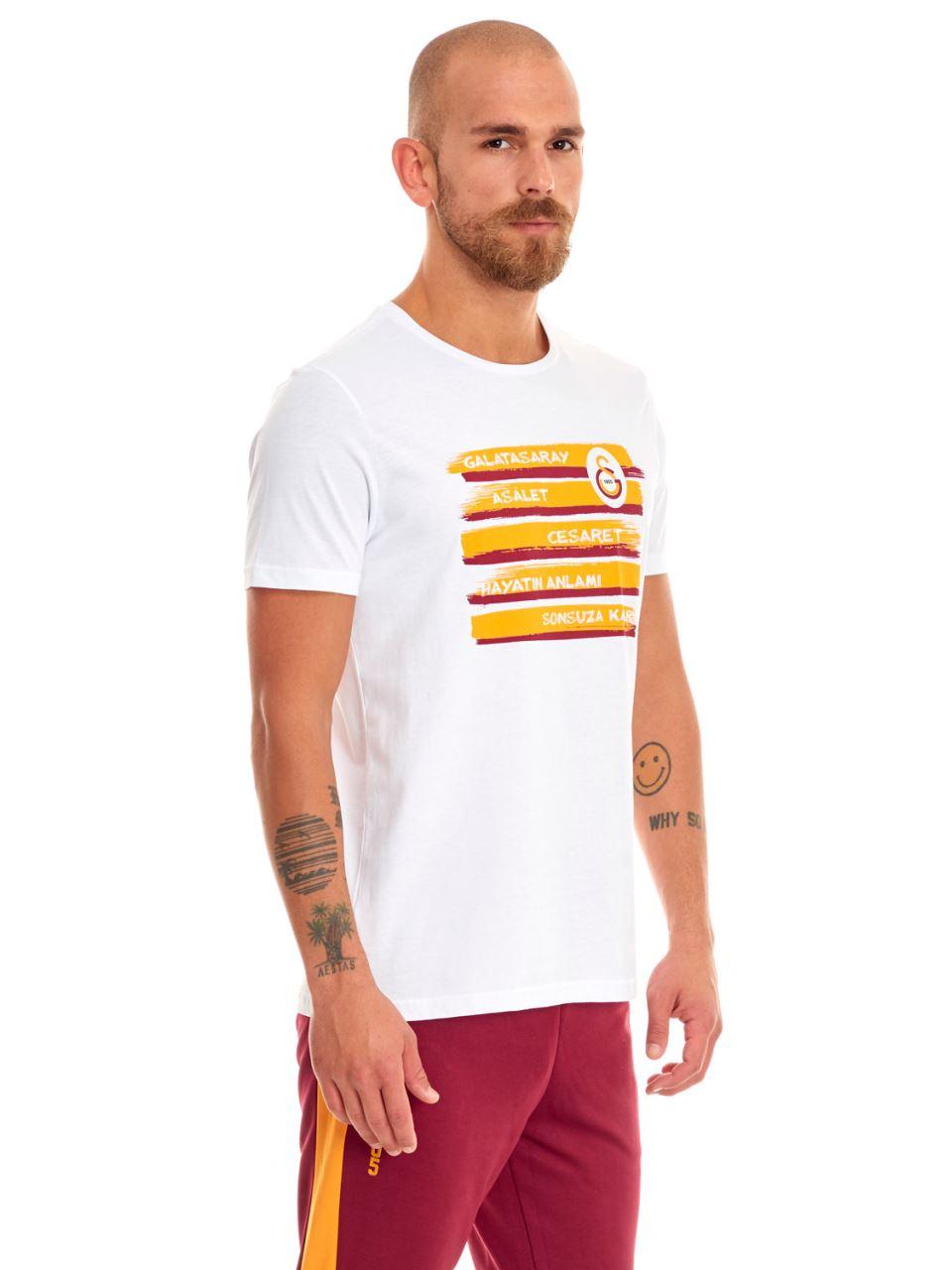 Galatasaray Erkek T-shirt E191064