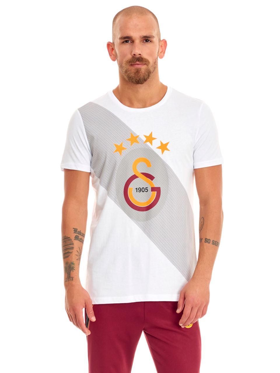 Galatasaray Erkek T-shirt E191068