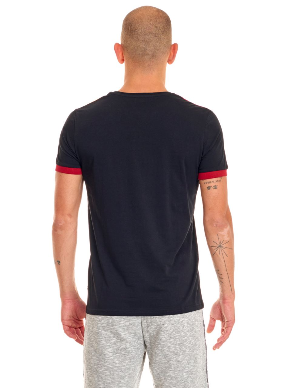 Galatasaray Erkek T-shirt E191079
