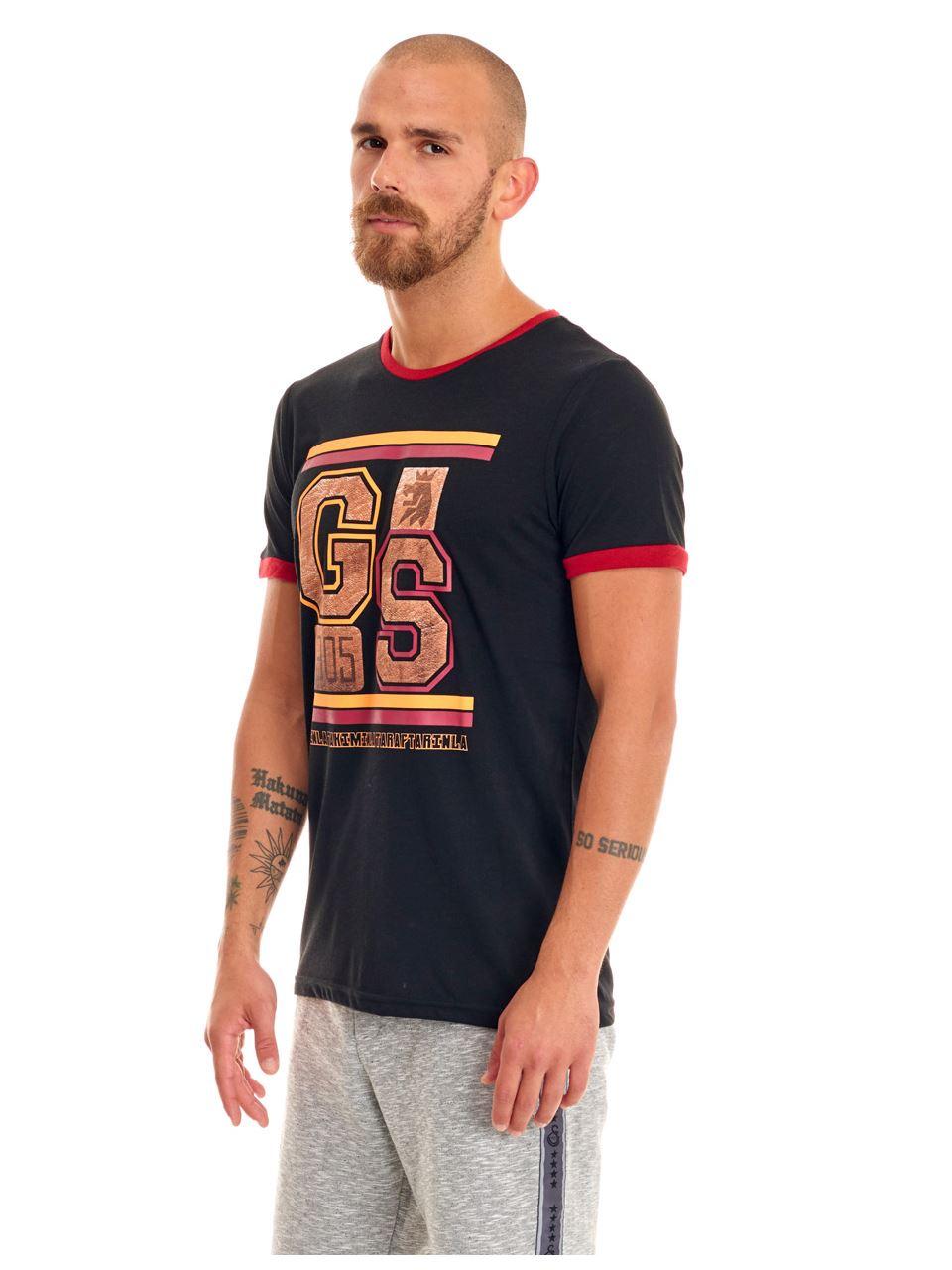 Galatasaray Erkek T-shirt E191090